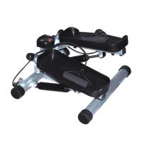 Buy cheap twister stepper home use with round meter and big pedal from wholesalers