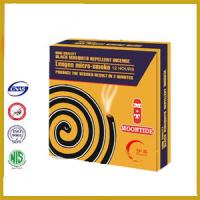 China Hot selling black mosquito coil/mosquito repellent incense coils wholesale