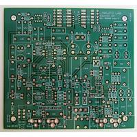 China 125*75mm 2 OZ PROTEL DXP CAM350 CEM-3 2 / two layers POWER pcb board wholesale