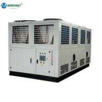 China China Extruding PVC Line Cooling System 70 RT 80RT Screw Water Air Cooled Industrial Chiller With Promotion Price on sale