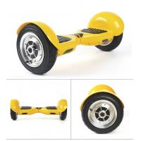 China Two Wheel Smart Drifting 10 Inch Electric Scooter Self Balance Scooter With 700W Motor wholesale