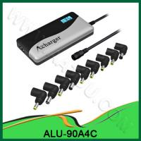 China 90W 2012 New Design Almighty LCD laptop Adapter ALU-90A4C wholesale