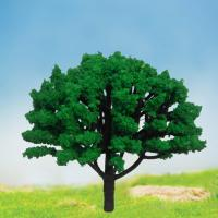 China LAYOUT MODEL TREE Plastic GREEN TREE,FGT08 H:30-100MM wholesale