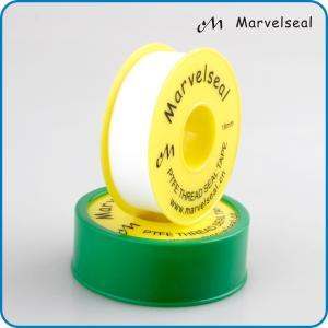 "China 19mm 3/4"" ptfe thread seal tape teflon tape wholesale"