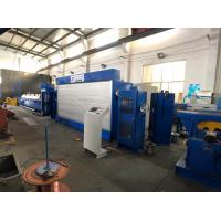 China Outlet 1.2mm-4.5mm Durable Copper Rod Drawing Machine With Quick Dies Change And Coiler wholesale