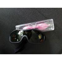 China Laser Glasses For Laser Machine , Goggles For Ipl Equipment wholesale