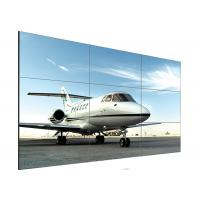 Buy cheap 1920 x 1080 Resolution Video Wall Displays Remote Control For Movie / Advertising from wholesalers