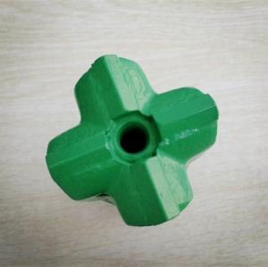 Buy cheap Tungsten Carbide Cross Bits Chisel Drill Bits Broca De Cincel Broca Cruzada Bottom Broca from wholesalers