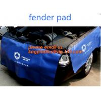 China FENDER PAD, MECHANICS MAGNETIC AUTO CAR FENDER PROTECTOR COVER MAT REPAIR PROTECTION PAD, Car Fender Covers Protect Pain wholesale