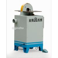 China Manual Bend Tube Grinding Machine Easy Operating Customized Processing Diameter wholesale