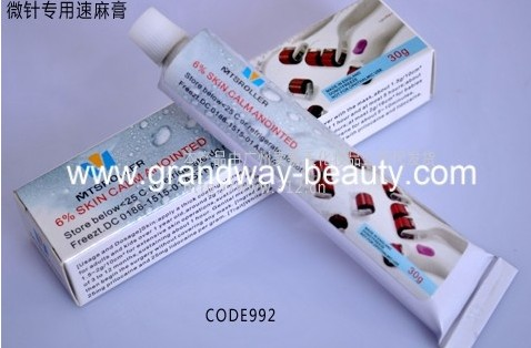Quality High Quality Skin Numbing Creams for sale