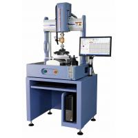 China Servo Control Button Force Tester Testing Equipment Compression Test Machine wholesale