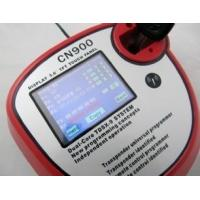 China CN900 4C / 4D Chips Auto Car Key Programmer With 3.6 Inch TFT LCD Display wholesale