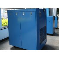 China Rotary Screw Type Magnetic Air Compressor Variable Frequency Direct Driven 30HP wholesale