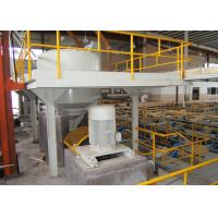 China Paper Pulp Fruit Tray Forming Machine Vertical Hydrapulpter / 250~300kg/h wholesale