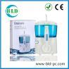 China Jet Oral Irrigator Dental Water Flosser 600ML 100-240V wholesale