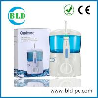 China Teeth whitening kit overseas wholesale suppliers high demand products water flosser 600ML 100-240V wholesale
