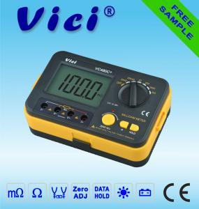 China VC480C+ Micro ohm meter wholesale