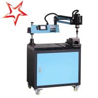 Industrial Low Noise Electric Tapping Machine Servo Drive Control For Iron