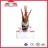 China 0.6 / 1KV PVC Sheathed House Wiring Electrical Wires And Cables 3*25 + 2*16 wholesale