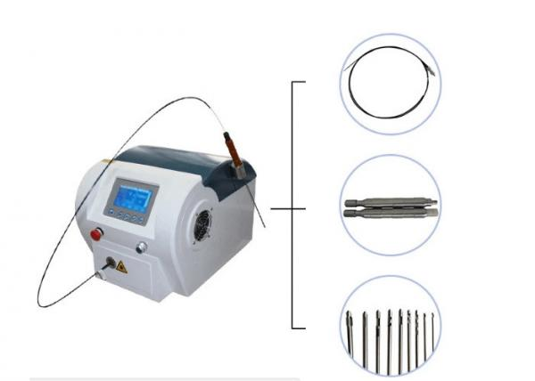 Quality Hospital / Clinic Laser Liposuction System Portable Style 1064nm Wave Length for sale