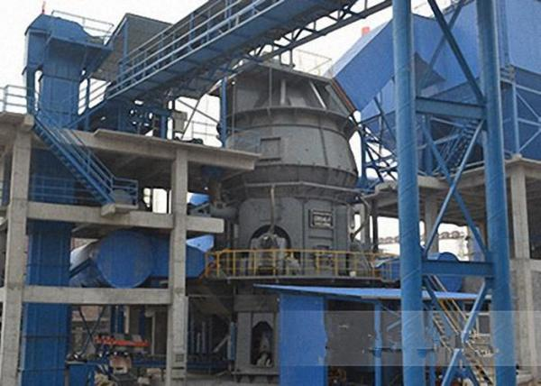 Buildings In A Cement Grinding Mill : Cementing unit images