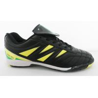 China RB Sole Mens Soccer Turf Shoes With PU Upper/Customized Designs wholesale
