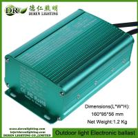 China 150W electronic ballast for  HPS/MH lamp for Aquarium Lighting wholesale