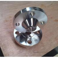 China DN50 ANSI B16.5 weld neck flanges on sale