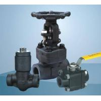 China Forged Steel Valve wholesale