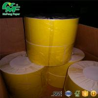 """China Customized Size Thermal Labels Transfer Adhesive Sticker 4"""" X 6"""" Eco Friendly wholesale"""