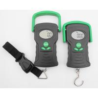 China Portable Digital Fish Scale , Hook Electronic Weighing Scale wholesale