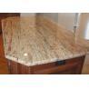 China High qulity dream orange natural polished granite slab for sale wholesale