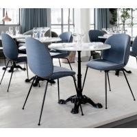 China Creative Design Home living room leisure fiberglass shell chair hotel restaurant dining chair on sale
