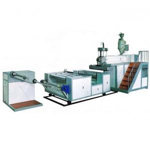 China Plastic air bubble sheet, air bubble film making machine wholesale