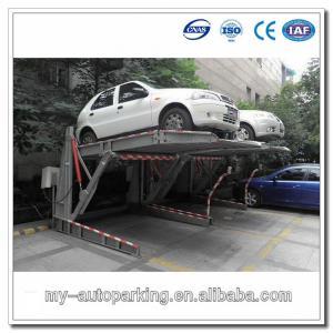 China Smart Parking System Car Lifter Smart Parking Underground Garage Lift wholesale