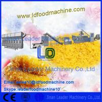 China Automatic CE/ISO9001 Certified Bread Crumb processing Machine made in China on sale