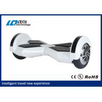 China 8.5 Inch Self Balancing Electric Hoverboard With Samsung Battery And Bluetooth wholesale