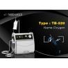 China 2 Handle Oxygen Jet Peel Machine For Acne Removal / Skin Rejuvenation wholesale