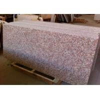 China Customize Polished G687 Granite Kitchen Countertops / Worktops For Residence wholesale