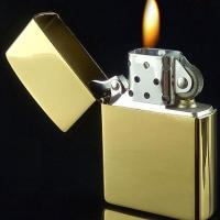 Buy cheap LOGO engravable zippo lighter from wholesalers