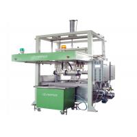 China Reciprocating Fully Automatic Industrial Packaging Products Forming Machine wholesale