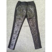 2014 Women's Fashion Pants Sexy Fashion PU Leather Pants Women Trousers