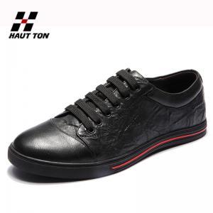 China italian mens handmade dress genuine leather shoes on sale