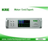 China Digital Reference Standard Meter High Precision Accuracy 0.05 Single Phase 120A 480V wholesale