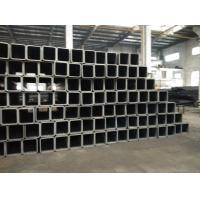China A500 rectangular square steel tube RHS SHS geothermal electric power generation wholesale