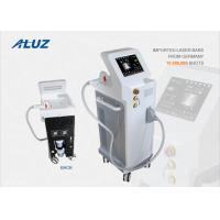 China Professional Beauty Spa 808nm Diode Laser Hair Removal Machine For Lady / Girl wholesale