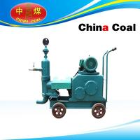 China ZMB-6 double hydraulic grouting pump wholesale