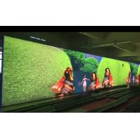 China SMD P6 Full Color Indoor Led Digital Display Board Video Wall For Advertising wholesale