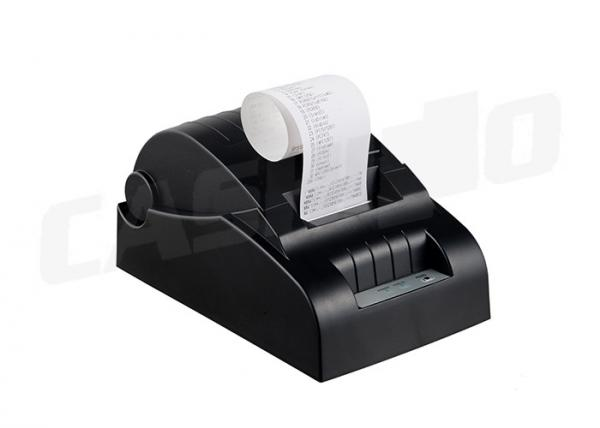 Quality Medical Store POS Thermal Receipt Printer Support Network Printing High Compatiblity for sale